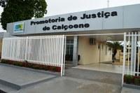 Atendendo pedido do MP-AP, Justiça determina bloqueio de valores do Banco do Brasil para garantir serviços em Calçoene