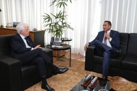 "Ministro confirma visita ao AP para oficializar retomada do ""Luz Para Todos"""